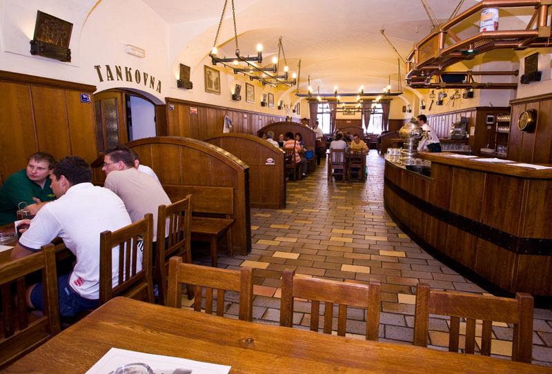 Restaurace U Medvídků