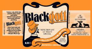 - nefiltrovaný, 14° tmavý speciál s přidáním praženého ječmene Obsah alkoholu: 5,8 %