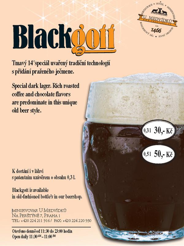 Blackgott