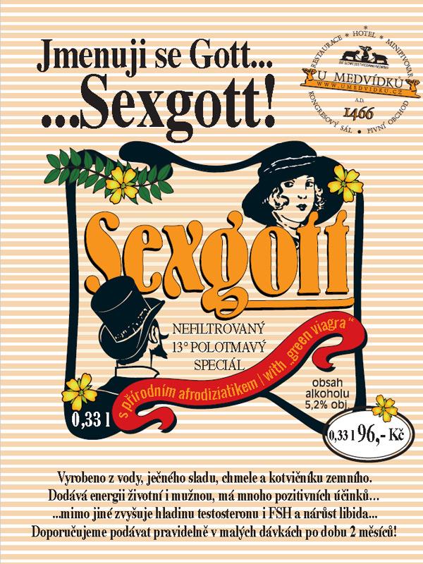 Sexgott